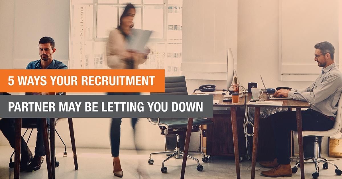 5 Reasons Recruitment Partner-01