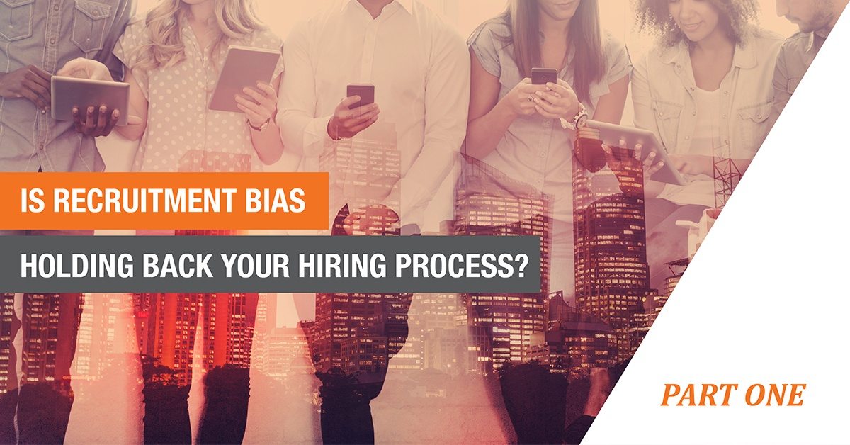 Recruitment Bias_Part One